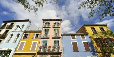 Rue de Leucate